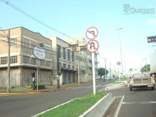 Salão, código 276 em Campo Grande, bairro Jardim Tv Morena