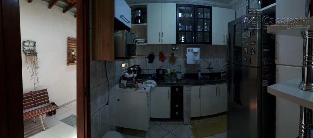 Casa em Campo Grande, bairro Panamá