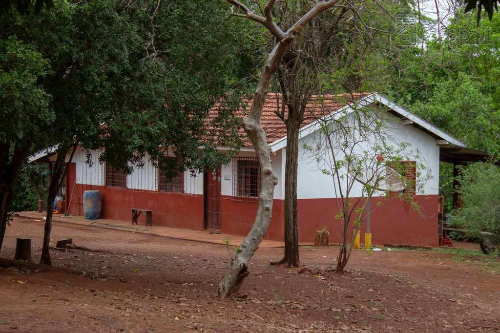 Sítio em Jaraguari, bairro Centro