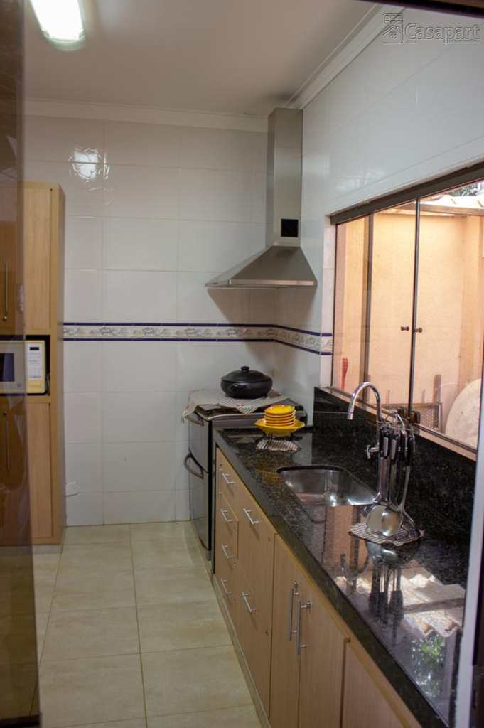 Casa em Maracaju, no bairro Centro