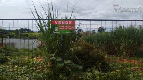 Terreno, código 332 em Campo Grande, bairro Parque Isabel Garden's