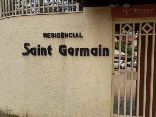 Apartamento, código 336 em Campo Grande, bairro Jardim Tv Morena