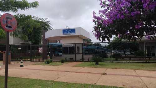 Apartamento, código 338 em Campo Grande, bairro Jardim Veraneio