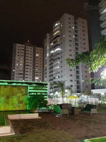 Apartamento, código 340 em Campo Grande, bairro Jardim América