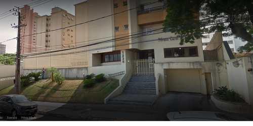 Apartamento, código 375 em Campo Grande, bairro Centro