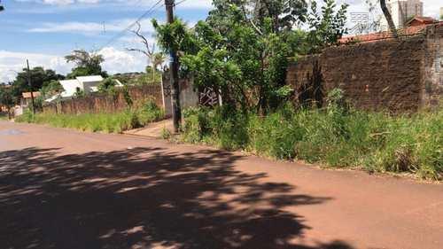 Terreno, código 378 em Campo Grande, bairro Vila Morumbi