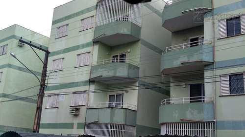 Apartamento, código 384 em Campo Grande, bairro Jardim Paulista