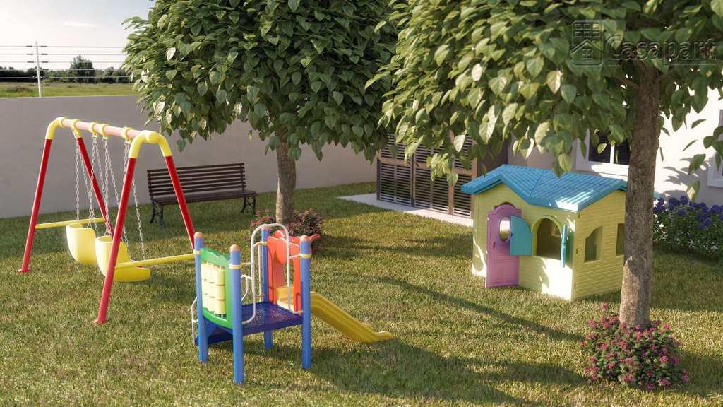 Apartamento em Campo Grande, bairro Jardim São Conrado