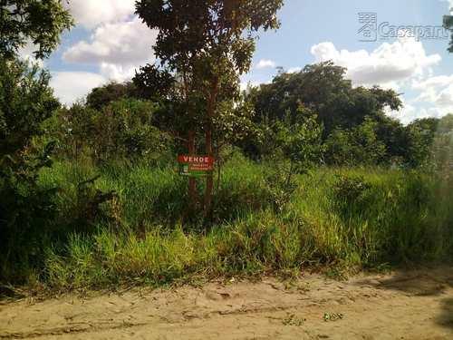 Terreno, código 415 em Campo Grande, bairro Vivendas do Parque