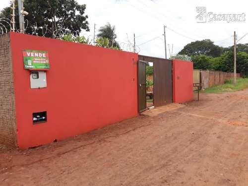 Casa, código 430 em Campo Grande, bairro Jardim Campina Verde