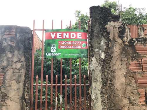 Terreno, código 431 em Campo Grande, bairro Parque do Sol