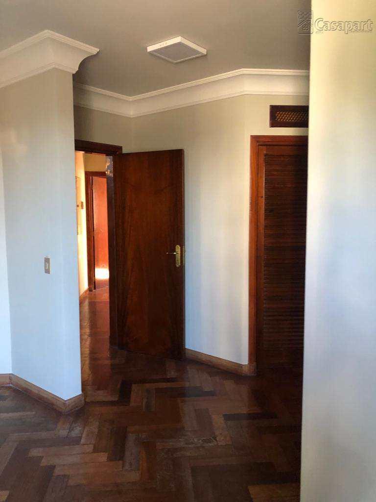 Casa em Campo Grande, no bairro Jardim dos Estados