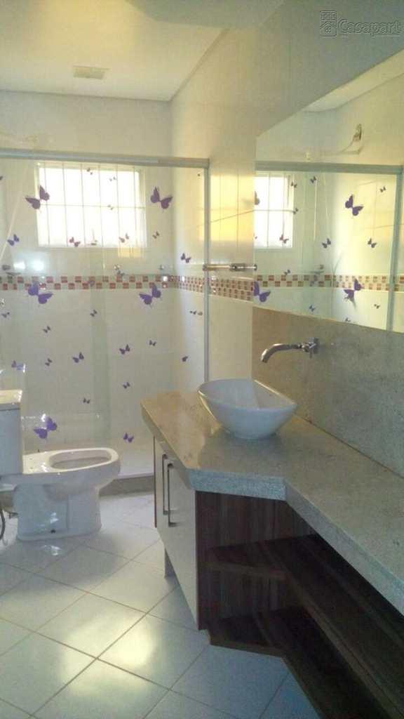 Casa de Condomínio em Corumbá, no bairro Dom Bosco