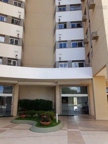 Apartamento, código 450 em Campo Grande, bairro Chácara Cachoeira
