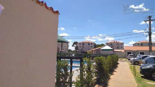 Apartamento, código 460 em Campo Grande, bairro Parque Residencial Rita Vieira
