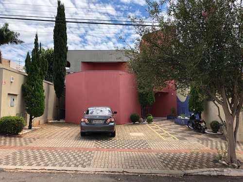 Sobrado Comercial, código 465 em Campo Grande, bairro Centro