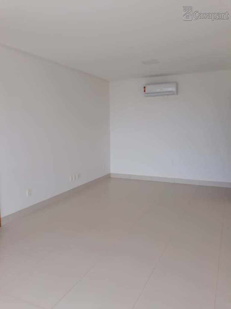 Apartamento em Campo Grande, no bairro São Francisco