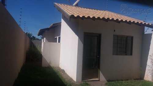 Casa, código 477 em Campo Grande, bairro Jardim Itamaracá