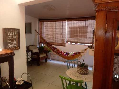 Apartamento, código 498 em Campo Grande, bairro Centro