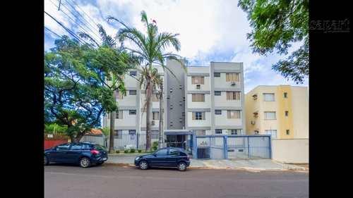 Apartamento, código 498 em Campo Grande, bairro São Francisco