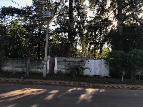 Casa, código 515 em Campo Grande, bairro Jardim Los Angeles