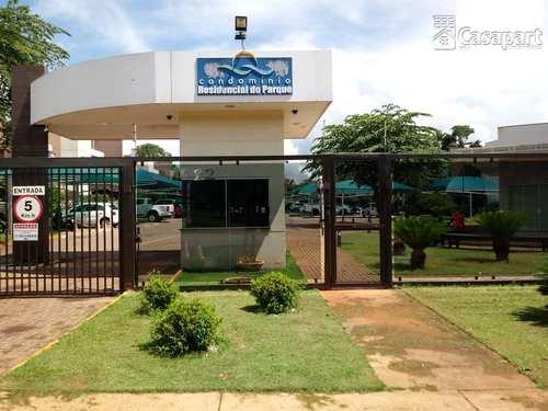 Apartamento, código 524 em Campo Grande, bairro Jardim Veraneio