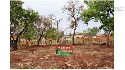 Terreno, código 558 em Campo Grande, bairro Vila Volpe