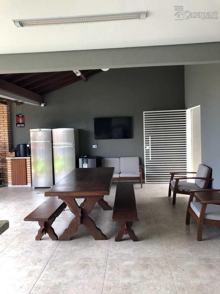Casa em Campo Grande, no bairro Vila Nascente