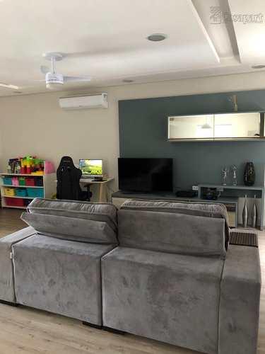 Casa, código 573 em Campo Grande, bairro Vila Nascente