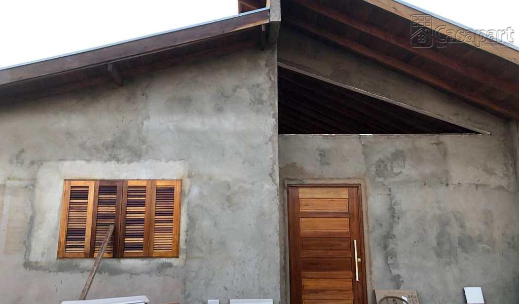 Casa em Campo Grande, bairro Residencial Oliveira