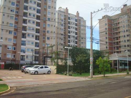 Apartamento, código 620 em Campo Grande, bairro Mata do Jacinto