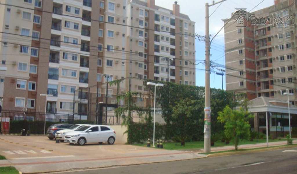 Apartamento em Campo Grande, bairro Mata do Jacinto