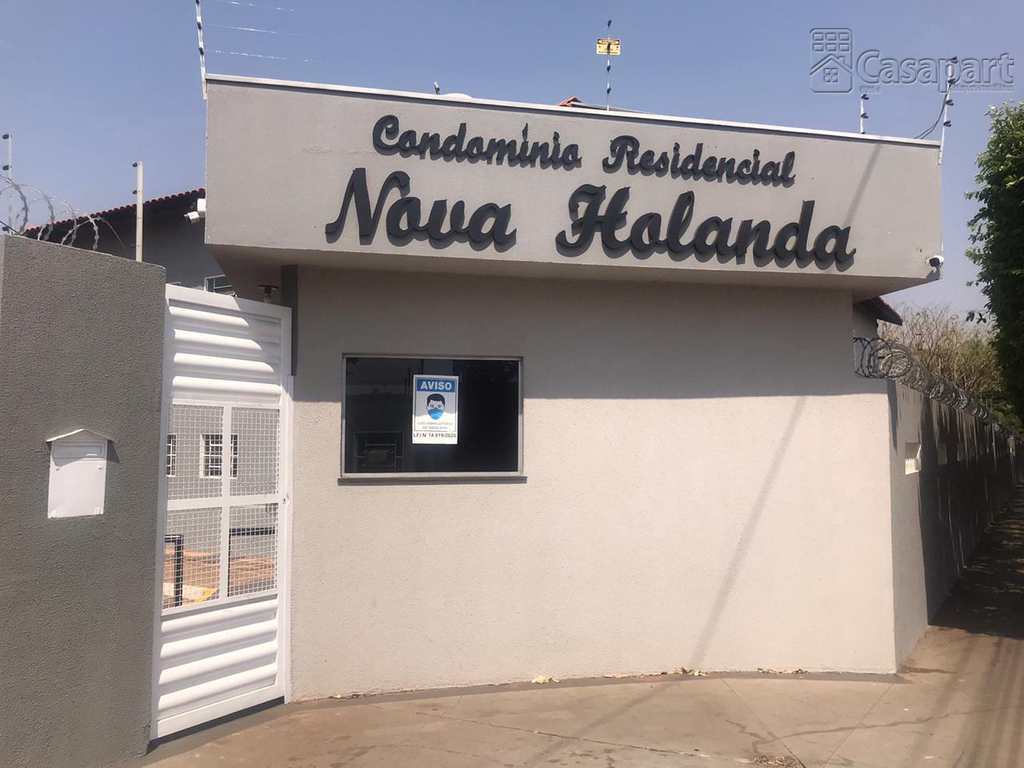 Apartamento em Campo Grande, no bairro Tiradentes