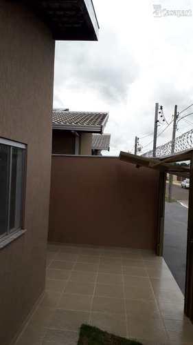 Casa, código 685 em Campo Grande, bairro Nova Lima