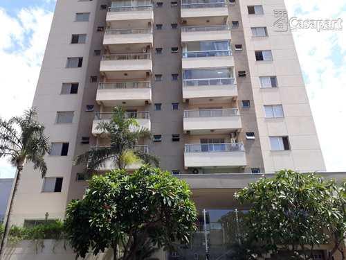 Apartamento, código 688 em Campo Grande, bairro Centro