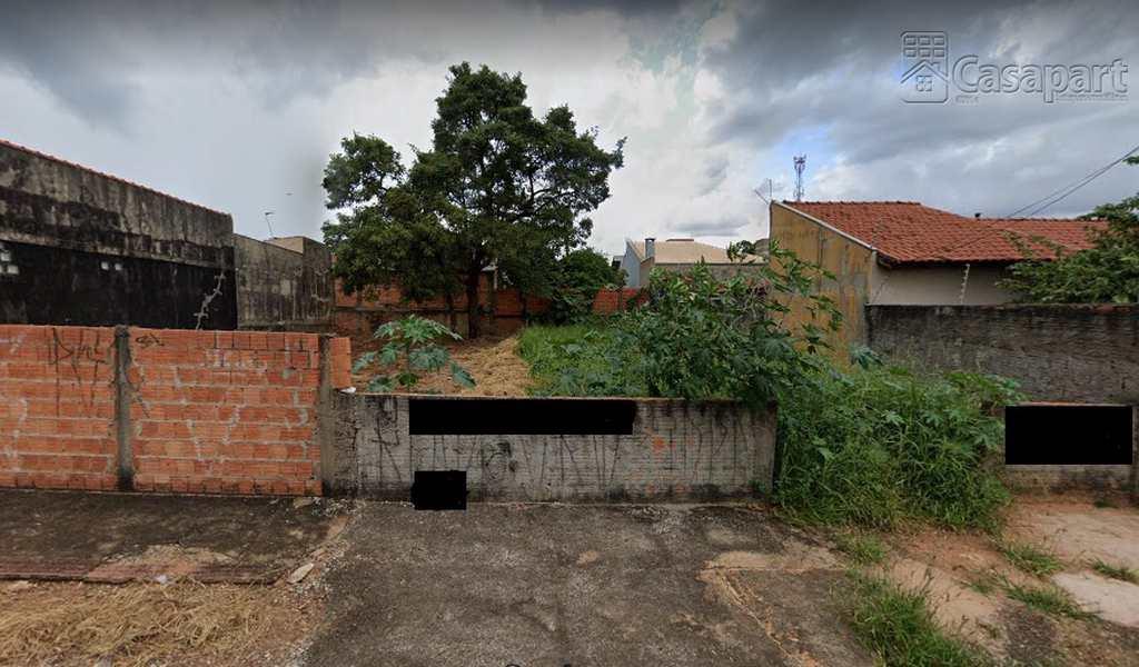 Terreno em Campo Grande, bairro Panamá
