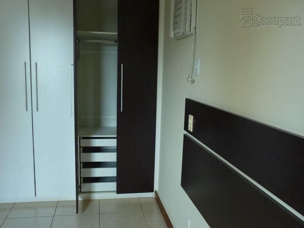 Apartamento em Campo Grande, no bairro Centro