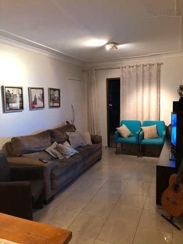 Apartamento, código 767 em Campo Grande, bairro Centro