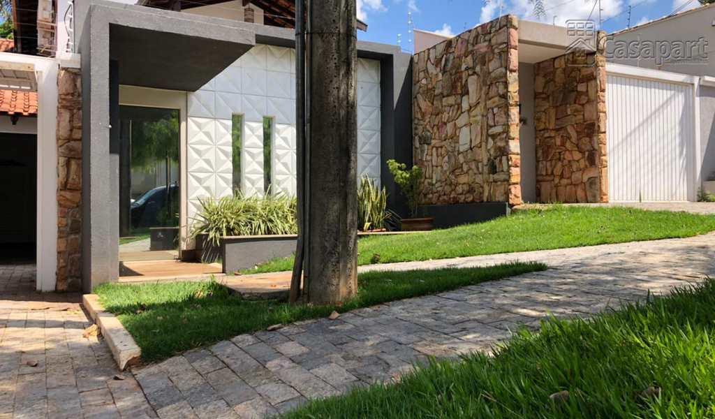 Casa Comercial em Campo Grande, bairro Jardim dos Estados