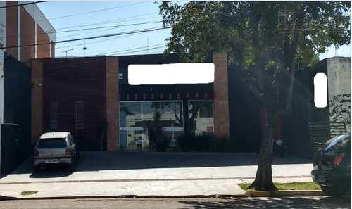 Salão, código 790 em Campo Grande, bairro Centro