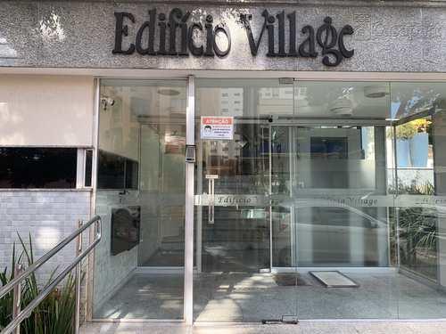 Apartamento, código 791 em Campo Grande, bairro Centro
