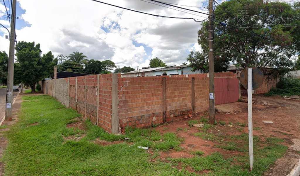 Terreno em Campo Grande, bairro Jardim Jockey Club