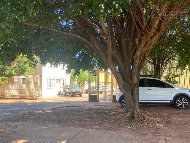 Apartamento em Campo Grande, no bairro Vila Carlota
