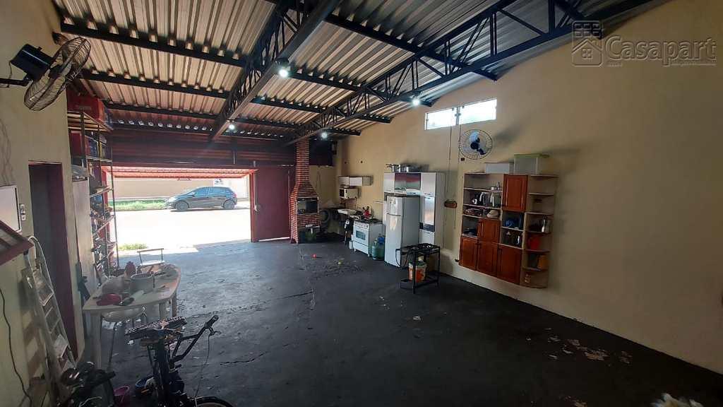 Salão em Campo Grande, no bairro Jardim das Virtudes