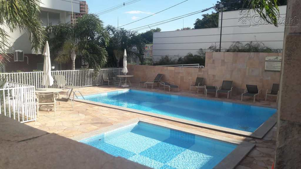 Apartamento em Campo Grande, no bairro Jardim dos Estados