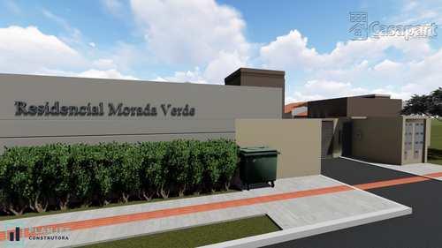 Casa de Condomínio, código 889 em Campo Grande, bairro Morada Verde