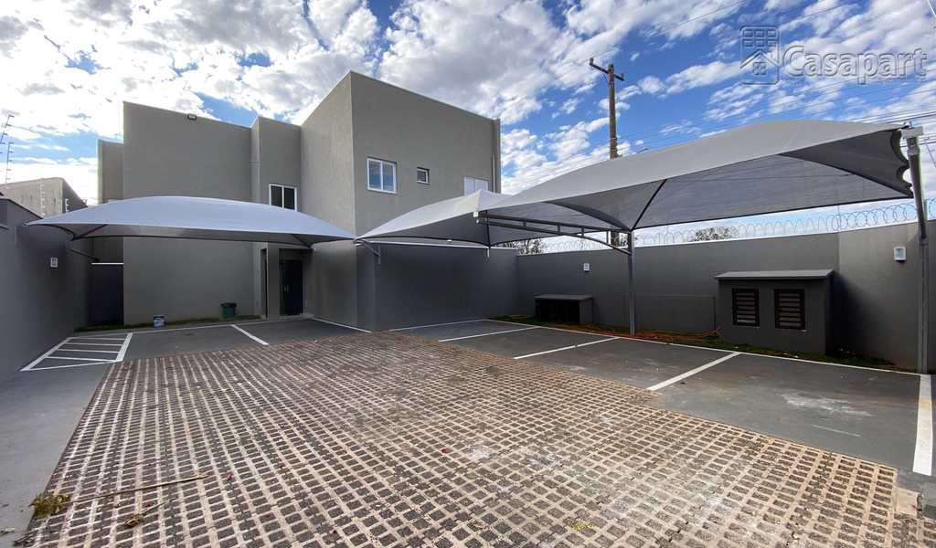 Apartamento em Campo Grande, bairro Vila Progresso