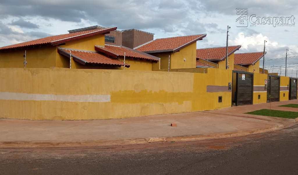 Casa em Campo Grande, bairro Loteamento Bela Laguna