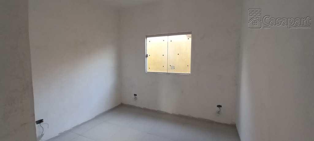 Casa em Campo Grande, no bairro Loteamento Bela Laguna