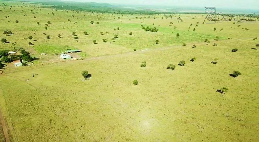 Fazenda em Coxim, no bairro Centro
